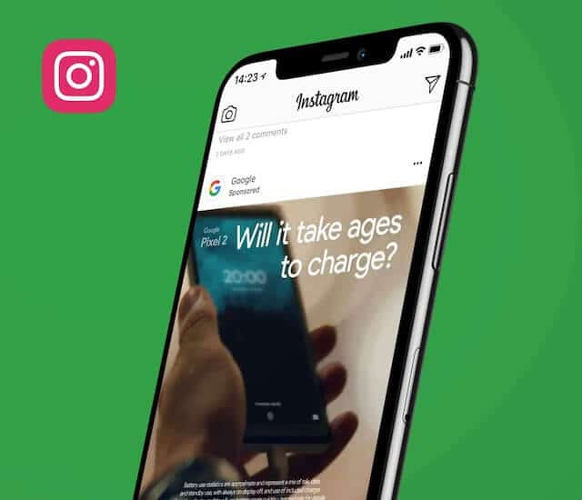 Instagram Marketing Swansea