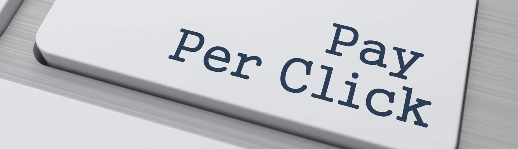 PPC (Pay Per Click) Agency