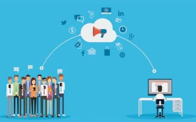 Social Selling and Social Media Marketing, what makes them different?