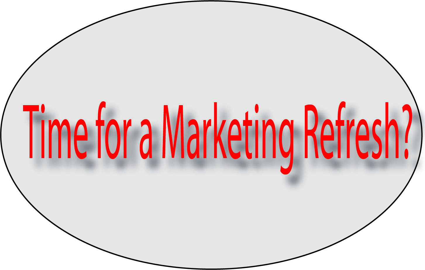 marketing refresh